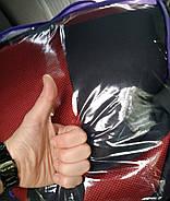 Авточехлы Chery Beat с 2011 г красные, фото 3