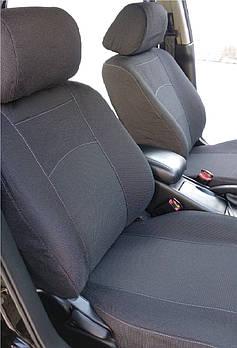 Чехлы сидений Fiat Doblo c 2009