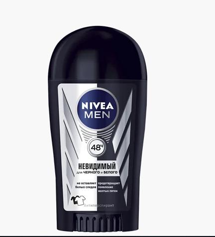 Дезодорант Nivea сухой мужской