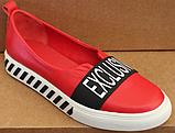 Туфли кожаные от производителя модель СК96, фото 2