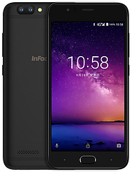 InFocus A3 2/16 Gb black, 4G