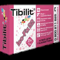 Клей для газоблока Tibilit ISO-Fix22 25кг