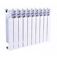 Радиатор биметаллический 1м.10 секций