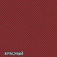 Чехлы сидений Ваз 2109 Красные, фото 3