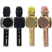 Беспроводной микрофон с динамиком YS-63 D1011