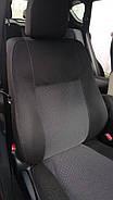 Чехлы сидений Fiat Doblo с 2010, фото 3
