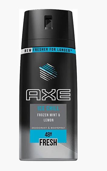 Дезодорант AXE