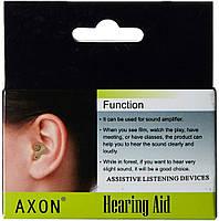 Слуховой аппарат Axon K-80, фото 5