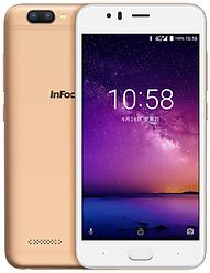 InFocus A3 2/16 Gb gold, 4G