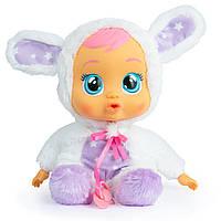 Интерактивная Кукла Край беби IMC Toys Cry Babies Coney Goodnight Пупс Зайка КОНИ Спокойной ночи