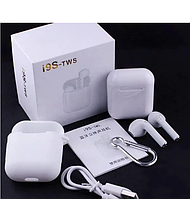 Беспроводные сенсорные Bluetooth наушники TWS I9S