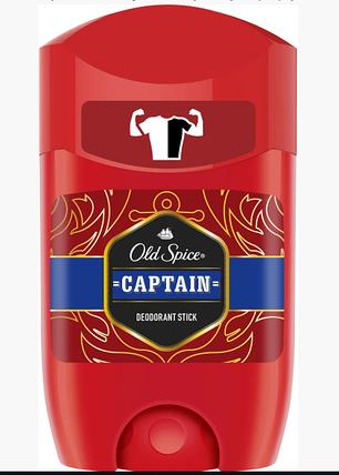Дезодорант-стик для мужчин Old Spice, фото 2