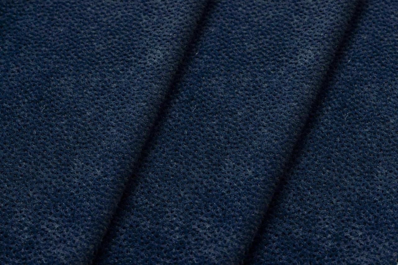 Флок синий нитки особопрочные