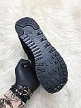 Женские кроссовки New Balance 574 Black Bronze, кроссовки нью беленс 574 (36,38 размеры в наличии), фото 9