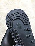 Женские кроссовки New Balance 574 Black Bronze, кроссовки нью беленс 574 (36,38 размеры в наличии), фото 10
