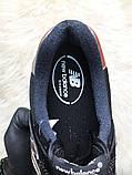 Женские кроссовки New Balance 574 Black Bronze, кроссовки нью беленс 574 (36,38 размеры в наличии), фото 8