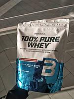 Протеин 100% Pure Whey Biotech USA 1000g