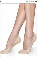 Marilyn подследники женские Stopki Luxe Line Normal Cotton