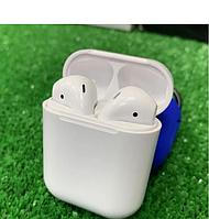Беспроводные сенсорные Bluetooth наушники TWS i18 MAX 5 0