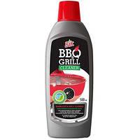 Засіб очищаючий ефективний Bік BBQ&grill 500мл (4820023209015)