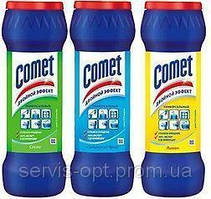 Чист порошок Комет 475гр. БАНКА