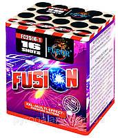 Феєрверк FC2516-1 Fusion 16 пострілів