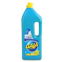 """Жидкость для мытья посуды """"Гала"""" 1л лимон 16 шт. / Уп"""