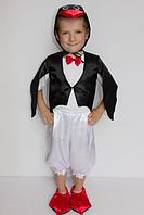 Карнавальный костюм Пингвин для мальчиков от 3 до 6 лет