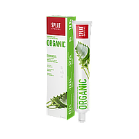 Splat Special зубная паста Organic 75 мл