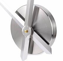 Большие настенные 3Д часы 50-90 см Original 3D DIY Clock Римские, фото 3