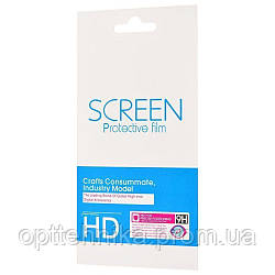 Упаковка для стекол Screen Protective Film blue
