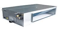Кондиціонер канальна спліт-система інверторна Idea Pro ITB PRO DC ITB-48HR-PA6-DN1, фото 1