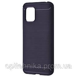 Ultimate Experience (TPU) Xiaomi Mi 10 Lite black