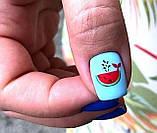 Водные наклейки (слайдер дизайн) для ногтей М-30, фото 2