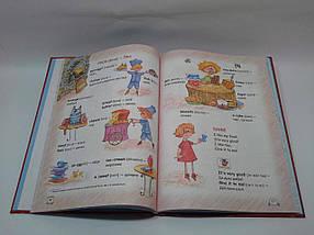 EASY ENGLISH. Посібник для малят 4-7 років, що вивчають англійську. Школа, фото 3