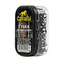 Губка для замши и нубука Cavallo 560229