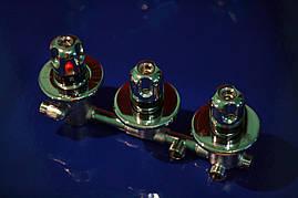 Смеситель душевой кабины с термостатом GT - 03