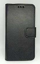 Чехол-книжка для Samsung Galaxy J5 J500 (2015) черный
