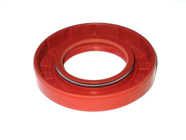 Сальник 35-62-10 GP RED SKL для пральних машин Bosch, Zanussi Ardo