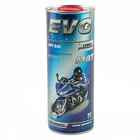 Масло для мотоциклов EVO M4T 10W40 (1 литр)