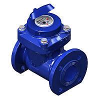 Счётчик Gross WPK-UA диаметр 100 мм турбинный фланцевый учета холодной воды