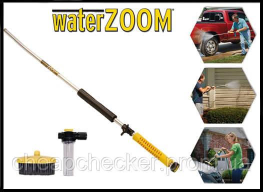 Увеличитель Давления Воды Water Zoom