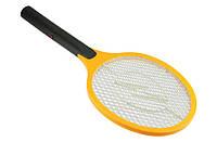 Электромухобойка Rechargeable Mosquito Hitting, фото 1
