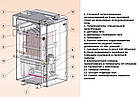 Газовый котел Маяк АОГВ-10 КСС, фото 6