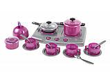 Набор игрушечной посуды Ириска 2,  Орион  073, фото 2