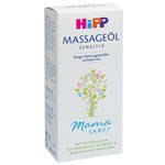 HIPP  Масло от растяжек для беременных 100мл