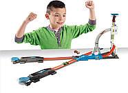 Трек Hot Wheels Випробування і трюки System Builder Stunt Kit ОРИГІНАЛ!, фото 6