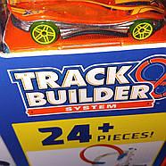 Трек Hot Wheels Випробування і трюки System Builder Stunt Kit ОРИГІНАЛ!, фото 7