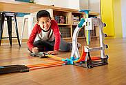 Трек Hot Wheels Випробування і трюки System Builder Stunt Kit ОРИГІНАЛ!, фото 9
