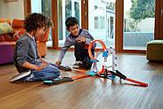 Трек Hot Wheels Випробування і трюки System Builder Stunt Kit ОРИГІНАЛ!, фото 10